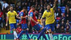 Crystal Palace – Arsenal (0-2): Pháo thủ xây chắc ngôi đầu