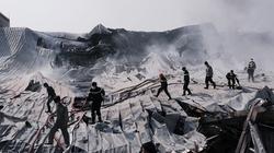 """Cháy tại nhà máy Diana """"thiêu rụi"""" 400 tỷ đồng"""
