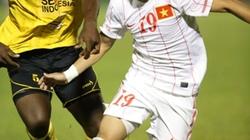 U23 Việt Nam chia điểm tiếc nuối với nhà ĐKVĐ Indonesia