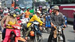 Quảng Ngãi: Dân quá khích, bắt người, chặn xe