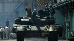 """Mổ xẻ """"Thú ăn thịt"""" T-84U, tăng chiến đấu chủ lực của Thái Lan"""