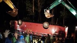 Tai nạn kinh hoàng ở Lào Cai: Lái xe bất chấp biển cấm