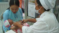 Tiếp tục tiêm lại vaccin Quinvaxem