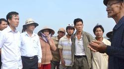 Để dân quá khích, lãnh đạo tỉnh Quảng Ngãi nhận lỗi