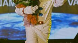 Du học sinh điển trai Việt Nam giành cơ hội bay vào vũ trụ