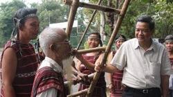 Người Chơ Ro quyết bảo vệ rừng