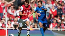 Arsenal - Chelsea: Màn đấu trí của Wenger và Mourinho