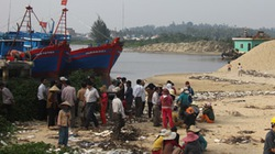 Vụ dân phản đối hút cát: Lãnh đạo tỉnh cam kết xử lý và hỗ trợ
