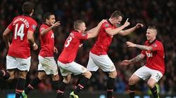 M.U 4–0 Norwich: Hàng loạt sao tỏa sáng, Quỷ đỏ đại thắng
