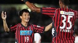 """Công Vinh giúp Sapporo kiếm """"tiền tấn"""" ra sao?"""