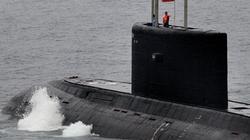 """Ngày 7.11, Nga bàn giao """"hố đen trong lòng đại dương"""" cho Việt Nam"""