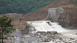 66% số đập thủy điện nhỏ chưa có phương án bảo vệ