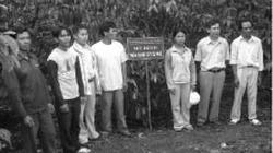 Lâm Đồng: Chuyển giao tiến bộ kỹ thuật cho vùng dân tộc thiểu số