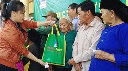 Đăk Nông: Cấp thuốc chữa bệnh cho người nghèo