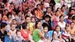 Việt Nam đạt 90 triệu dân: Thách thức lớn hơn cơ hội