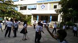 Khánh Hòa: Trường tiểu học ăn bớt từng miếng ăn của học sinh
