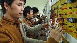 Kết thúc xét tuyển ĐH-CĐ 2013: Nhiều thí sinh chọn học nghề