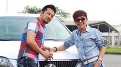 Lại scandal chuyện giới tính ca sĩ Long Nhật và chiếc xe hơi bạc tỉ được bạn trai tặng