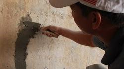 Đà Nẵng: Cầu Rồng mới khánh thành đã bắt đầu nứt