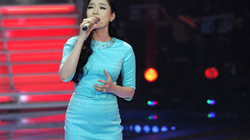 Ca sĩ Lệ Quyên: Trở lại Hà Nội  bằng show tử tế