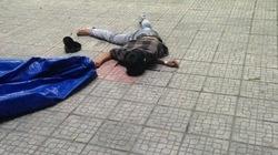 Đà Nẵng: Tìm người yêu không thấy, nhảy lầu tự tử