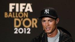 Ghét Sepp Blatter, Ronaldo sắp trừng phạt FIFA