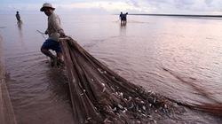 Mặn - ngọt Cù Lao Dung