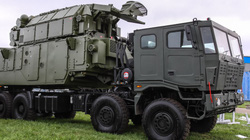 """Khám phá """"hàng khủng"""" phòng không đa năng Tor-M2KM của Nga"""