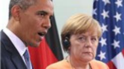 Mỹ - Đức sẽ không do thám lẫn nhau