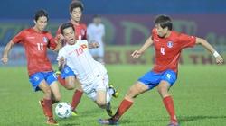 """Hạ U23 Việt Nam, B.Bình Dương bảo vệ thành công """"ngôi vương"""""""
