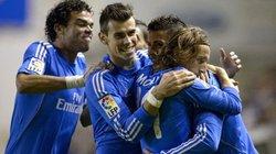 """Ronaldo lập cú đúp, Real thắng theo cách""""không thể vất vả hơn"""""""