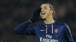 Quyết mua Mata, PSG chồng tiền cộng... Ibrahimovic