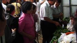 Đà Nẵng: Hỗ trợ tiêu thụ nông sản cho nông dân