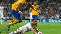 """Juventus - Real Madrid: """"Bà đầm già"""" hấp hối"""