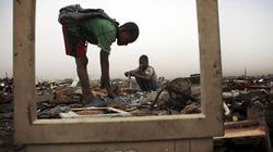 Hàng trăm triệu người trên thế giới có nguy cơ nhiễm độc