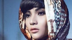 Trương Thị May đẹp tựa nữ thần trước chung kết Miss Universe
