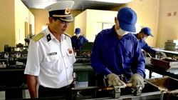 Chuyện nhập, xuất ở kho đạn chiến lược khu vực Trường Sa, Nam Trung Bộ