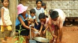 Đăk Lăk: 81% số dân nông thôn được dùng nước sạch