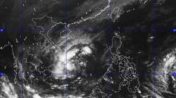 Đêm nay, áp thấp nhiệt đới quét qua TP.HCM