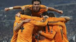 Ronaldo, Bale cùng tỏa sáng, Real vẫn không thắng