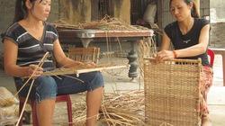 Người mang nghề về địa phương, liên kết truyền nghề  cho nông dân
