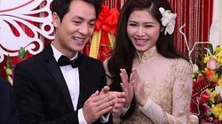 Lễ ăn hỏi hoành tráng của Đăng Khôi và hot girl Hà thành