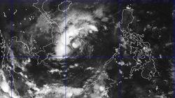 Áp thấp nhiệt đới cách Bà Rịa - Vũng Tàu 290km