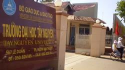 Một trường ĐH buộc thôi học gần 200 sinh viên