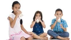 Những tiêu chí chọn sữa nước cho trẻ