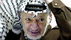 Arafat có thể bị đầu độc, Trung Đông sắp dậy sóng?