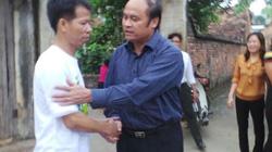 UBND tỉnh Bắc Giang xem xét hỗ trợ gia đình ông Chấn