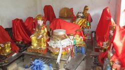 Vụ việc ở chùa Chân Long (Hà Nội): Sở Văn hóa lên tiếng