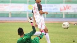 U23 Việt Nam né siêu bão Hải Yến