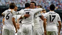 Clip: Ronaldo lập hat-trick, Real vùi dập Sociedad